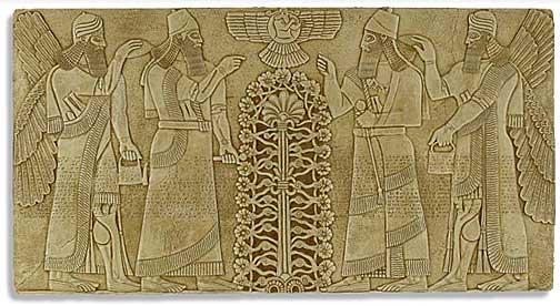assyrian-tree-of-life