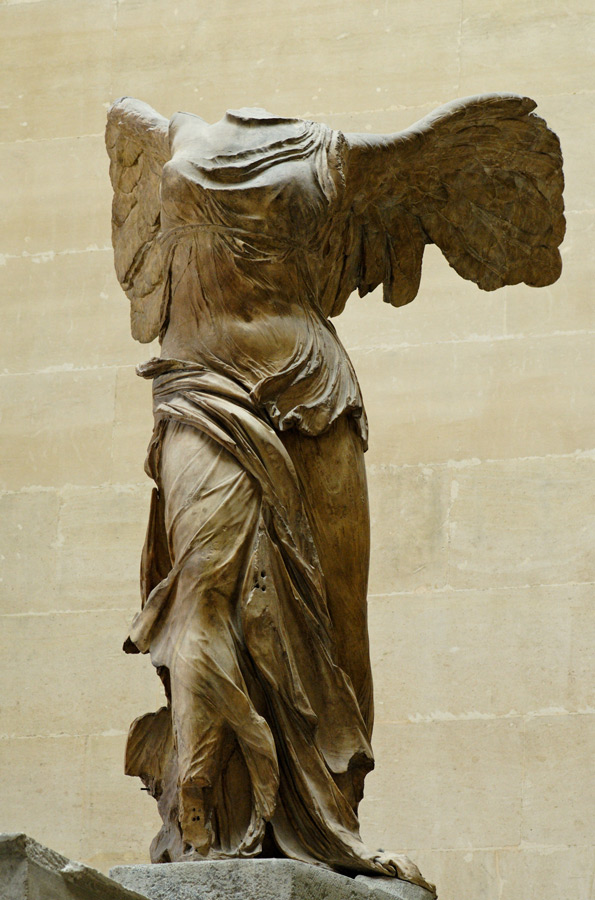 Nike_of_Samothrace