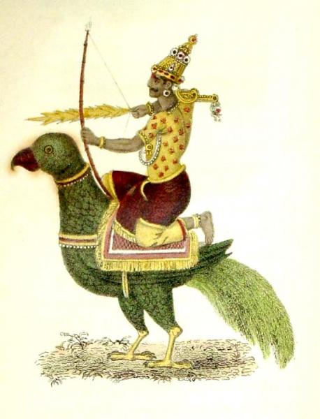 kama-deva