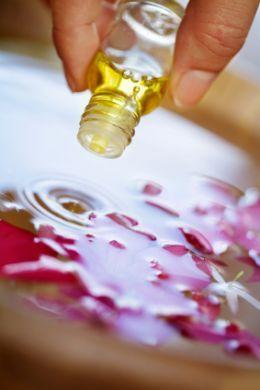 using-essential-oils