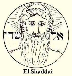El-Shaddai
