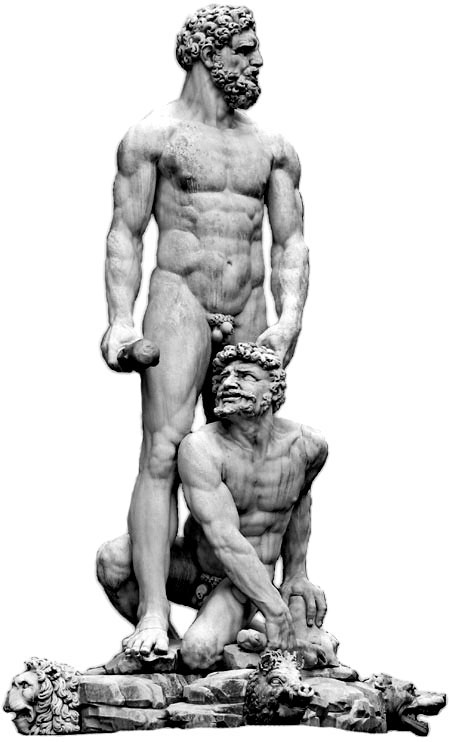 Hercules-and-Caco