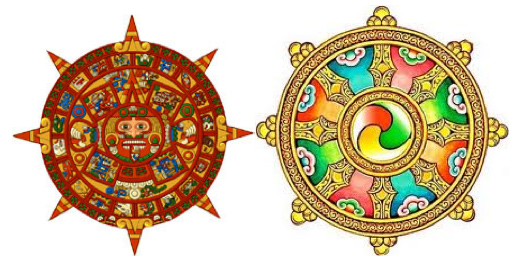 aztec-buddhist