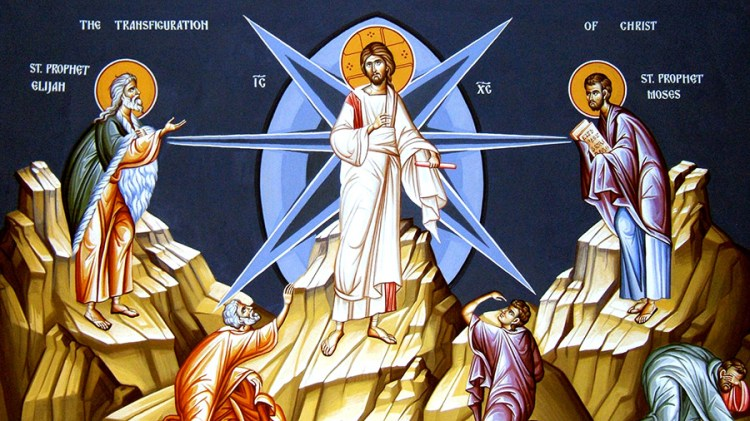 transfiguration-icon