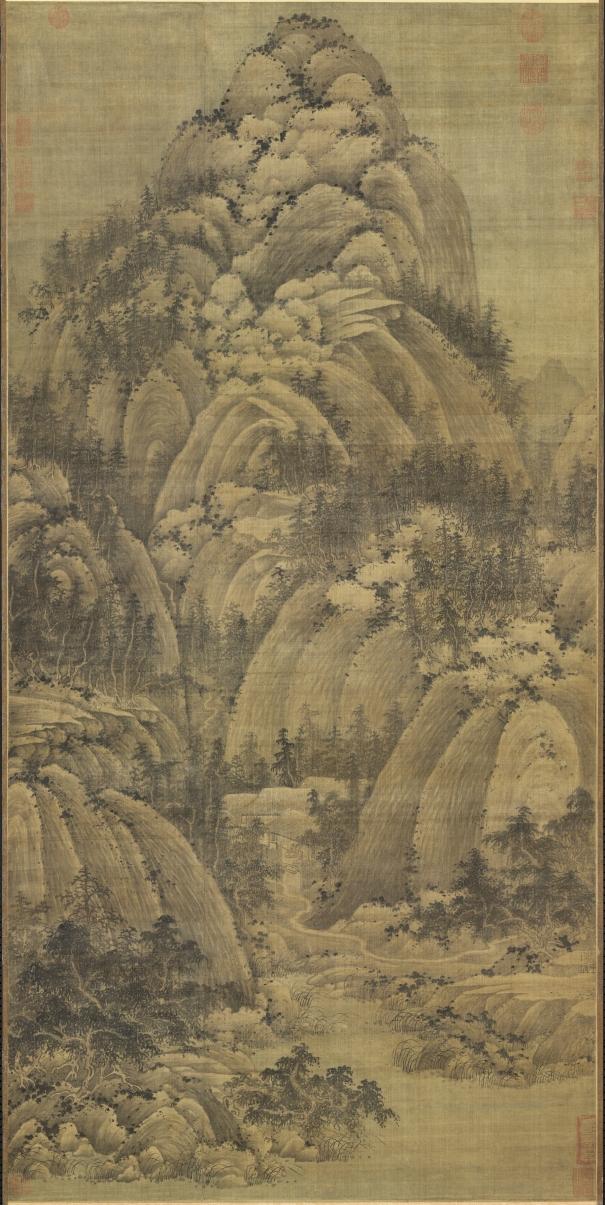 mots_08_earth_Juran_Seeking_the_Tao_in_Autumn_Mountains