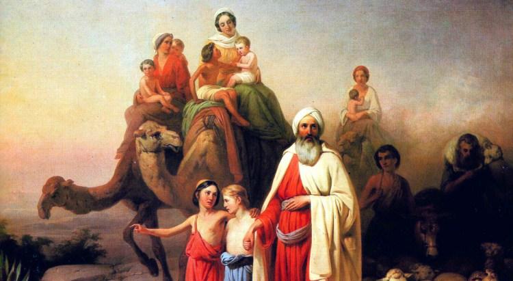 abraham-family