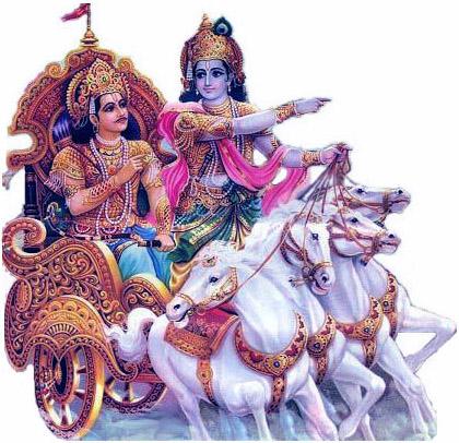 krishnarjuna