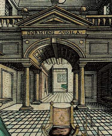 laboratorum-Heinrich-Kunrath-bed