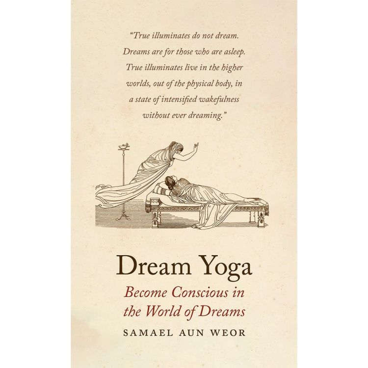 Yoga du Rêve