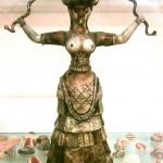 Knossos: The City of Gnosis