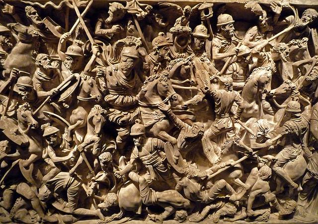 Sarcophagus Portonaccio 2