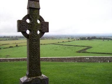 Image result for celtic cross ireland