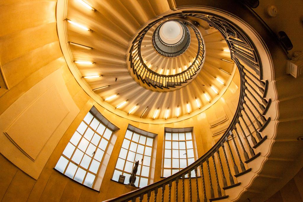 Image result for golden spiral ladder universe