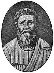 Augustinus van Hippo