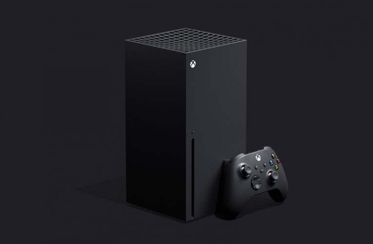El sistema operativo del Xbox Series X ocupará el 20% de almacenamiento