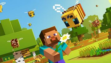 Minecraft agrega compatibilidad para PSVR