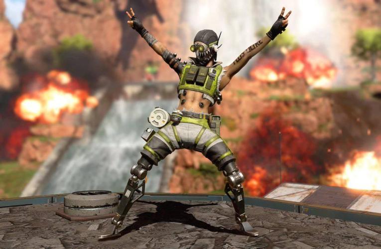 Apex Legends introducirá el cross-play la próxima semana