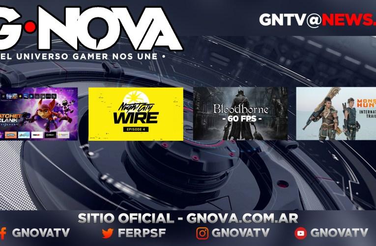 GNova News Episodio 15 – 15 de Octubre ya esta online