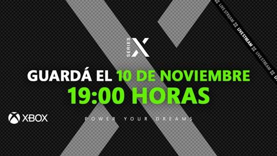 AJUSTEN SUS AGENDAS! Llega el primer festival interactivo de Xbox a la Argentina