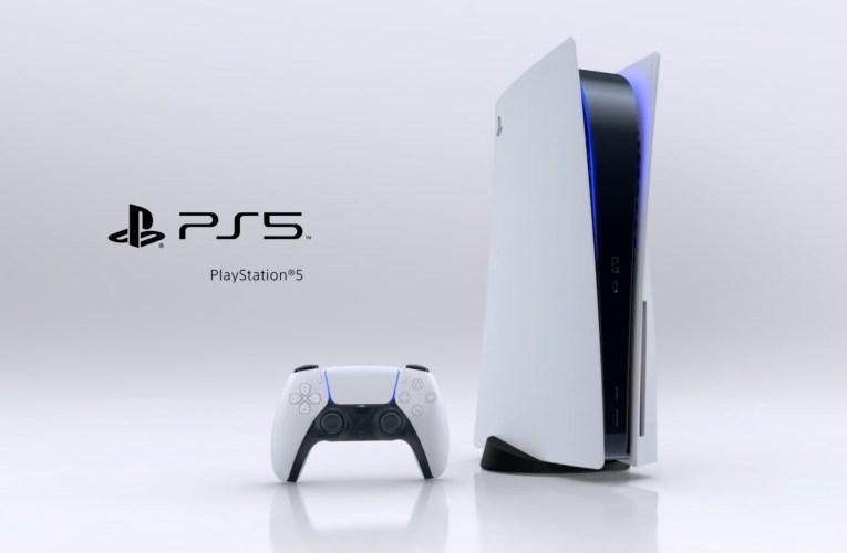 Sony anunció que las ventas de la fecha de lanzamiento mundial serán solo online