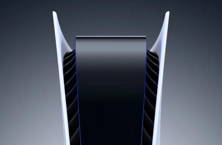 Hoy es el lanzamiento mundial de PlayStation 5