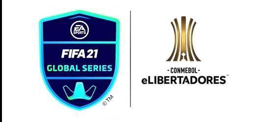 EA SPORTS FIFA 21 GLOBAL SERIES se prepara para el torneo eLIBERTADORES de la CONMEBOL