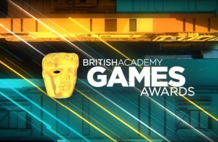 Hoy se entregan los BAFTA GAME WARDS. Como verlos en vivo.