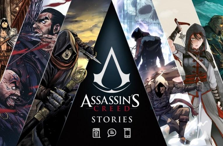 Se vienen nuevas historias en el universo Assassin's Creed®