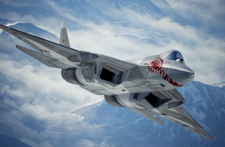 El paquete DLC de la serie de aviones experimentales aterriza hoy en ace Combat 7: Skies Unknown