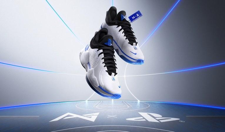 Nike lanzará un exclusivo modelo de zapatillas en colaboración con PlayStation