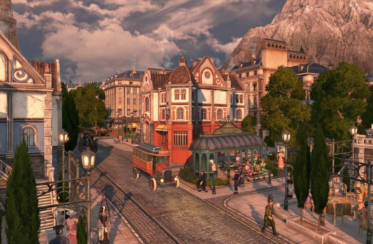 El Contenido Descargable 'Tourist Season' de Anno 1800 ya está disponible