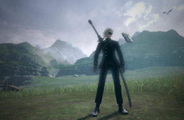 """Square Enix te regala """"4 YoRHa"""", un DLC gratuíto para NieR Replicant"""