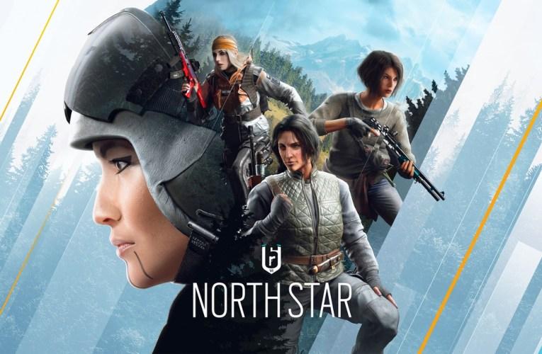 TOM CLANCY'S RAINBOW SIX SIEGE® revela su segunda temporada para el año 6: NORTH STAR
