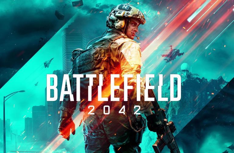 Jugamos la beta abierta de Battlefield 2042. Mirate este gameplay en PlayStation 5