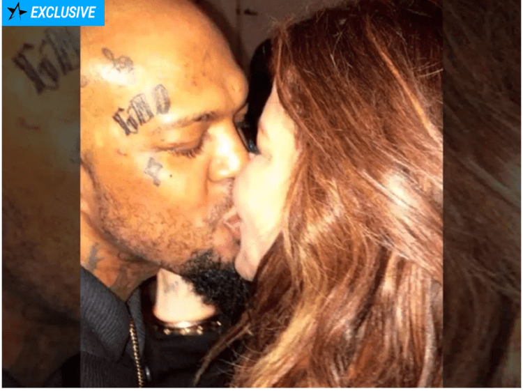 Slash's Ex-Wife Perla Hudson Is Dating Three Six Mafia's ...