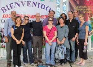 Denver Mission Trip Group