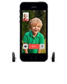 ReSound LiNX LN Hearing Aids iPhone