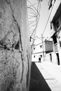 Street w fence-06042015