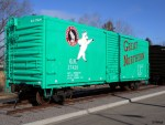 GN Boxcar 27429