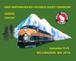 2018 Bellingham Convention