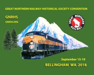 2018 Bellingham Convention