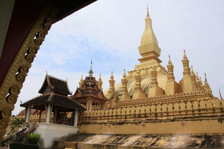 20 October, 2011 Thursday Luan Prabang
