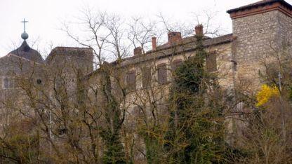 Medieval Village Perouges