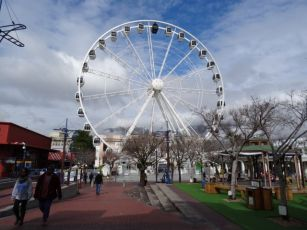 Even Cape Town has a big 'eye'