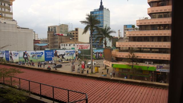 130817 Johannesburg to Nairobi