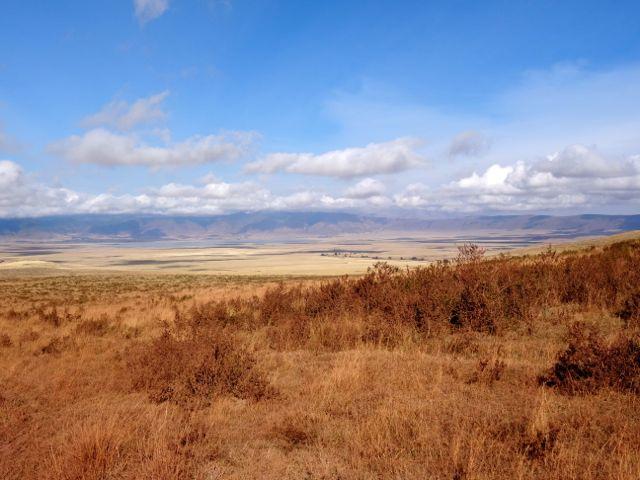 130820 Ngorongoro Crater