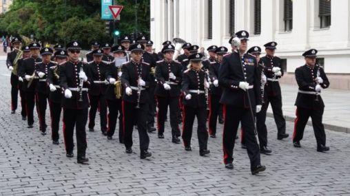 Police Band