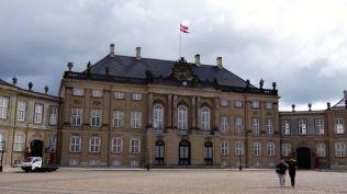 Prince Frederick's House