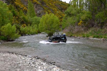 Lyn Spain - Arrow River 1