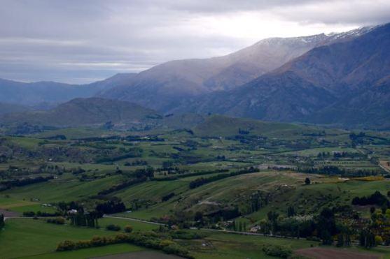 Lyn Spain - Coronet Peak 1